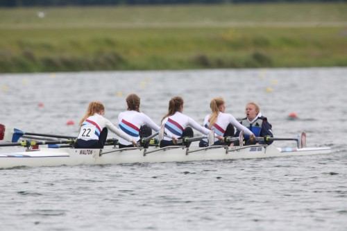 Medals at Nat Schools and Junior Sculling Regatta