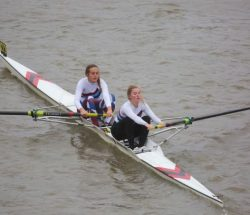 Pairs Head: good results in the rain