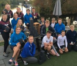 18 wins at Silver Sculls
