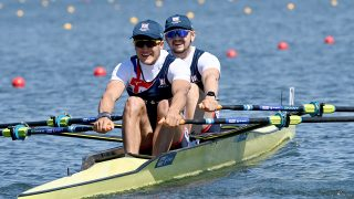Rory wins first World Cup medal