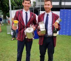 Walton Henley winners